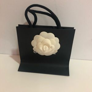 CHANEL Other - *CHANEL Gift Bag only